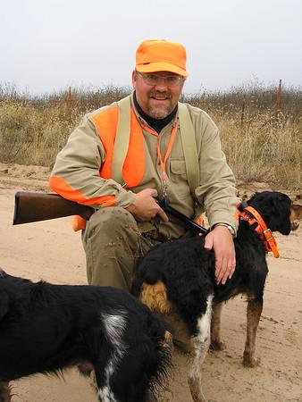 Kansas Quail & Pheasant 2007